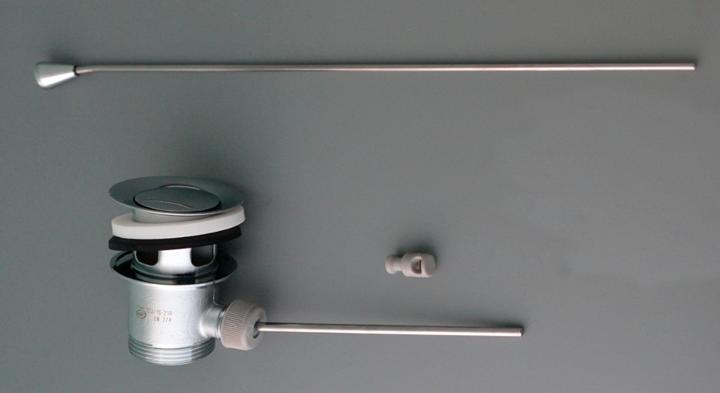 Установка автоматического клапана к существующему смесителю