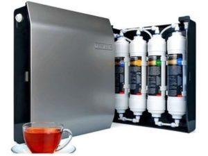 Фильтр от фирмы Новая вода EXPERT