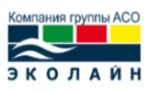 Логотип эколайна