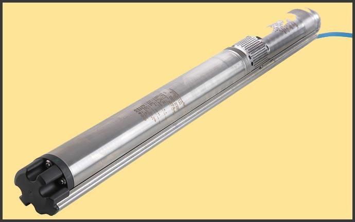 Погружной центробежный насос GRUNDFOS SQ 1-35