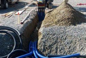Как проложить водопровод