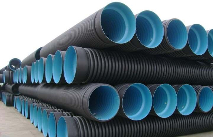 Виды гофрированных труб для канализации и как происходит их соединение: Инструкция  Фото и Видео