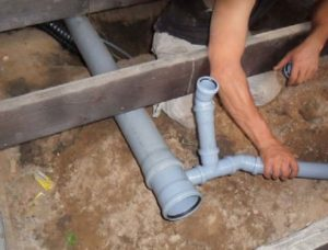 Серая канализация