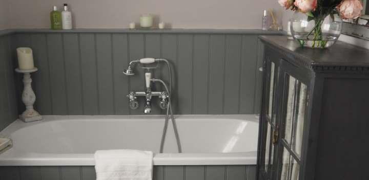 Запах из канализации в ванной как убрать