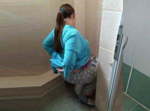 В беременность и послеродовой период, когда каждое движение не всегда дается легко