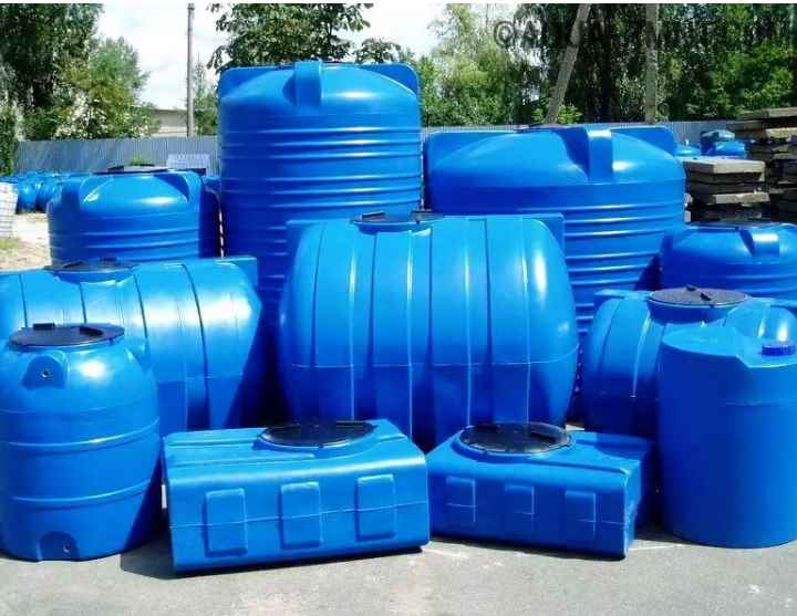 Пластиковый септик: пластиковые кольца, септик из стеклопластика секционный, септик из пластика для канализации, фото и видео примеры