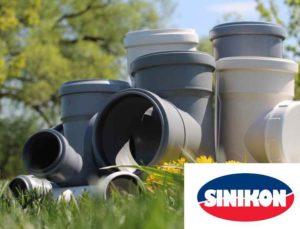 Трубы Синикон выпускаются российско – итальянской компанией
