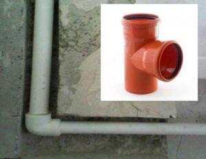 Какие трубы можно прятать в стене, а какие нет?