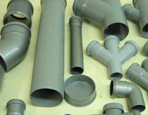 Рекомендуют укладывать в штробы стальные трубы