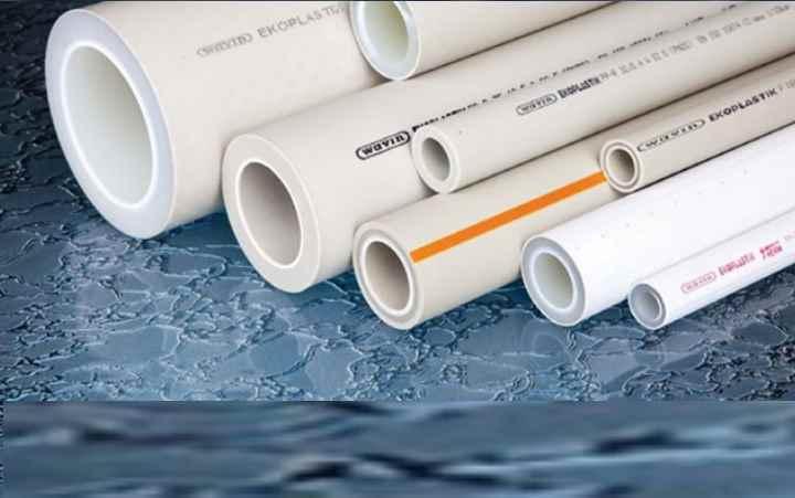 Какие полипропиленовые трубы лучше для отопления водоснабжения