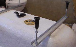 Современная технология создала квариловые ванны
