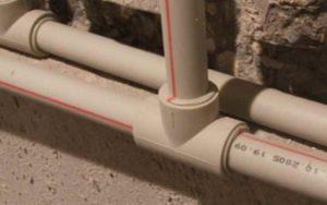 Продукт изготовлен из экологического сырья, что положительно влияет на воду, проходящую через трубы