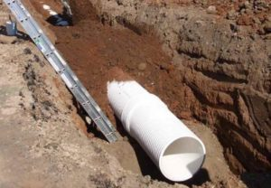 Пропиленовые трубы выдерживают температуру около 130 градусов