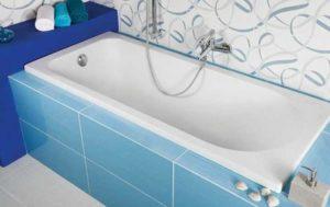 Акриловые конструкции активно вытесняют ванны из стали