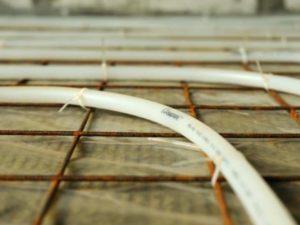 Фирма ЛенСтройДеталь выпускает сетку в виде прутьев