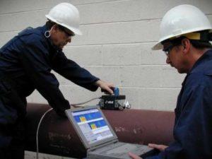 контроль на этапе изготовления труб и фитингов из металла