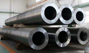 литой метод означает, что трубы изготавливают литьем, используя специальные станки