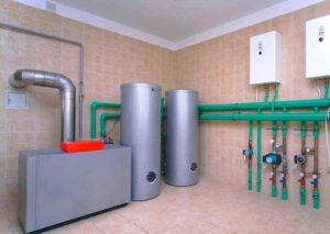 Как устроена водонагревательная конструкция