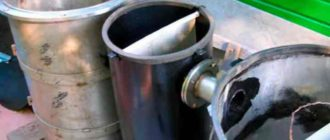 качественная очистка стоков возможна только в многокамерном септике.