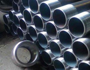 Характеристика труб из металла