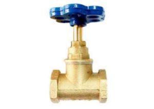 Водопроводный вентиль относится к группе затворных устройств, имеет специальное назначение.