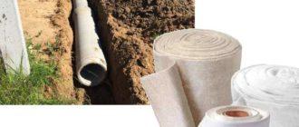 Ткань относится к синтетическим, поэтому она выдерживает свыше 200 грамм на кубометр