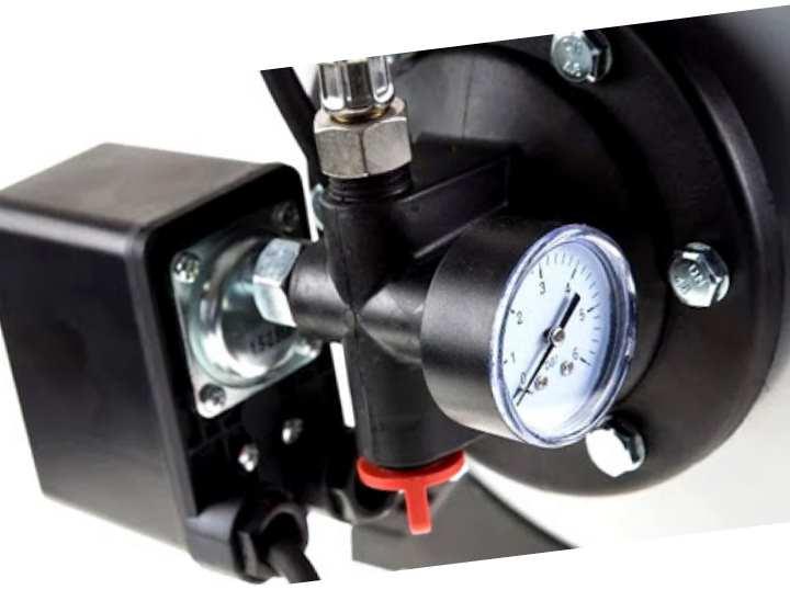 Регулировка параметров эксплуатации всей водопроводной системы: за давлением, температурой среды, уровнем воды.