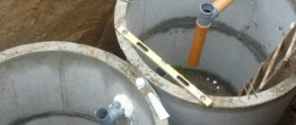 во второй камере воды очищаются еще лучше