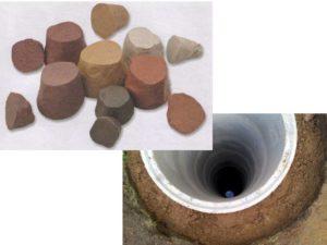 2.глина относится к долговечным материалам, не требующего постоянного обслуживания.