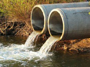 4.объем химикатов, которые наносят вред экологии и человеку.