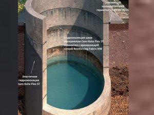 Виды гидроизоляции септиков